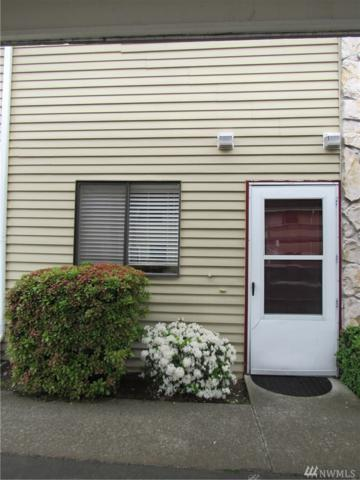 1040 S 320th St #33, Federal Way, WA 98003 (#1311779) :: Real Estate Solutions Group