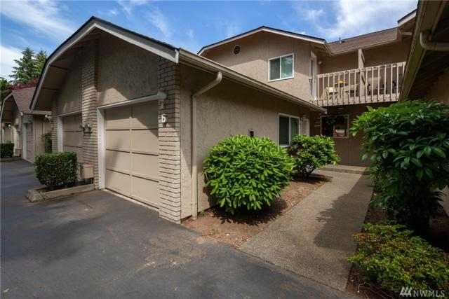7730 196th St SW #6, Edmonds, WA 98026 (#1311780) :: Ben Kinney Real Estate Team