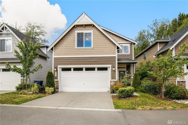 2028 139th St SW #5, Lynnwood, WA 98087 (#1311797) :: Real Estate Solutions Group