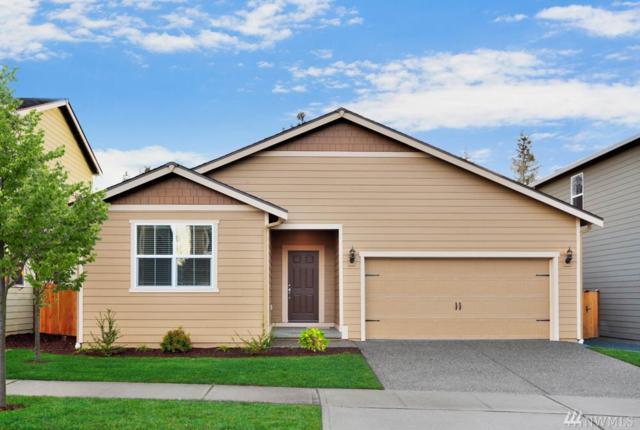 2000 71st Ave SE, Tumwater, WA 98501 (#1311799) :: Crutcher Dennis - My Puget Sound Homes
