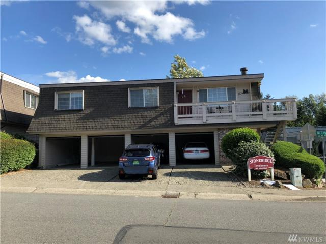 14301 NE 7th Place, Bellevue, WA 98007 (#1311807) :: Homes on the Sound