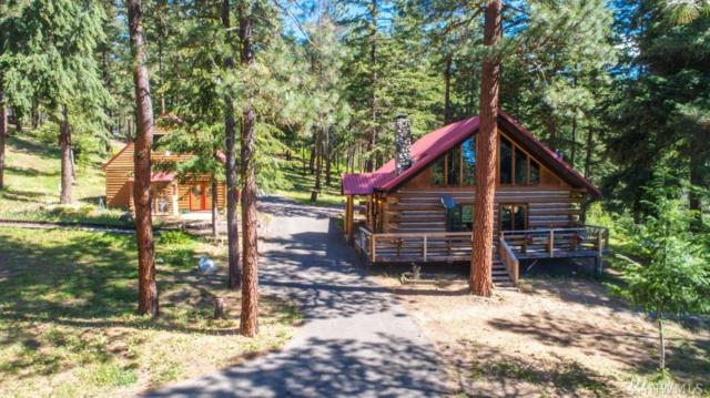 2832 Ley Rd, Cle Elum, WA 98922 (#1311808) :: Real Estate Solutions Group