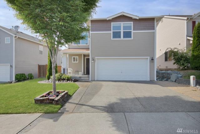 9923 195th Ave E, Bonney Lake, WA 98391 (#1311812) :: Keller Williams - Shook Home Group