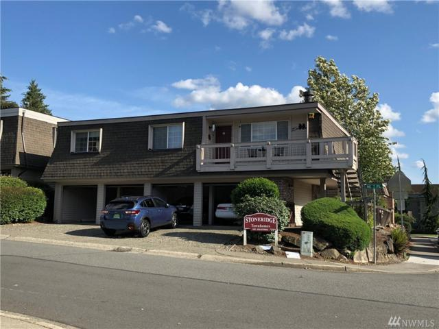 14301 NE 7th Place, Bellevue, WA 98007 (#1311818) :: Homes on the Sound