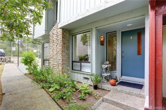 1035 156th Ave NE #18, Bellevue, WA 98007 (#1311833) :: Real Estate Solutions Group