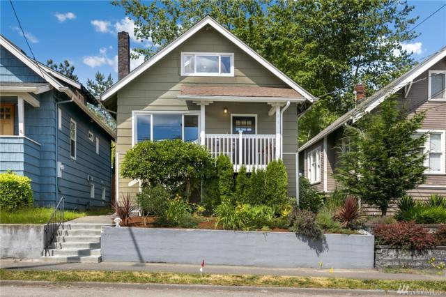 6015 8th Ave NE, Seattle, WA 98115 (#1311853) :: Real Estate Solutions Group