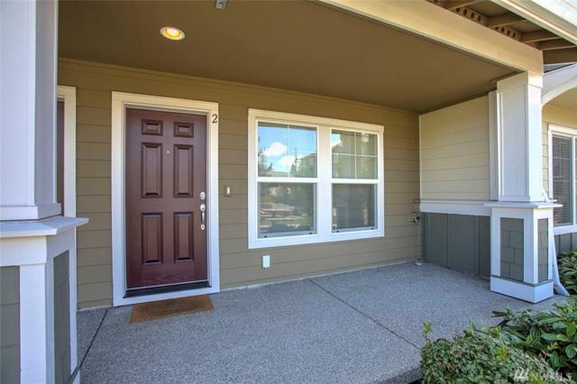 13516 SE 44th Ct SE #2, Mill Creek, WA 98012 (#1311870) :: Capstone Ventures Inc