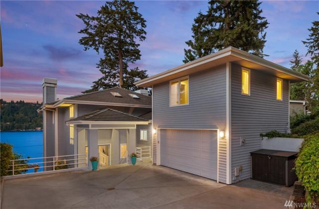 2410 W Lake Sammamish Pkwy NE, Redmond, WA 98052 (#1311896) :: The DiBello Real Estate Group