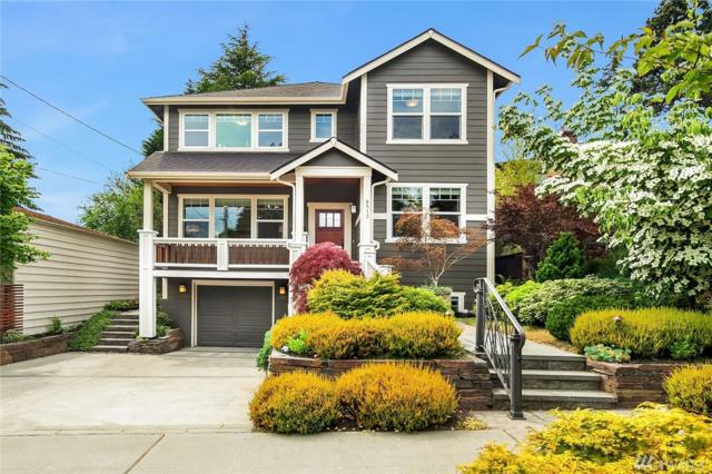6513 44th Ave NE, Seattle, WA 98115 (#1311897) :: Real Estate Solutions Group