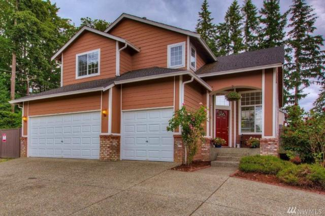 27218 113th Place SE, Kent, WA 98030 (#1311900) :: Real Estate Solutions Group