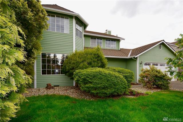 12215 45th Ave SE, Everett, WA 98208 (#1311926) :: Real Estate Solutions Group