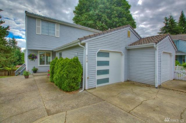 928 S 310th Place, Federal Way, WA 98003 (#1311930) :: Homes on the Sound