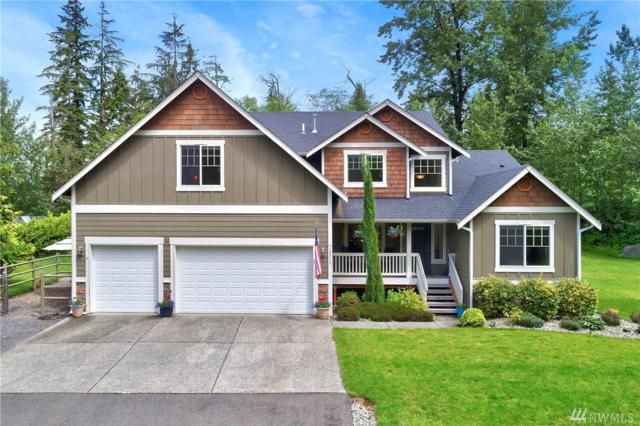 13715 239th Place SE, Snohomish, WA 98296 (#1311931) :: Homes on the Sound