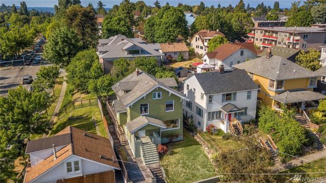 2754 S Washington St, Seattle, WA 98144 (#1311937) :: Real Estate Solutions Group