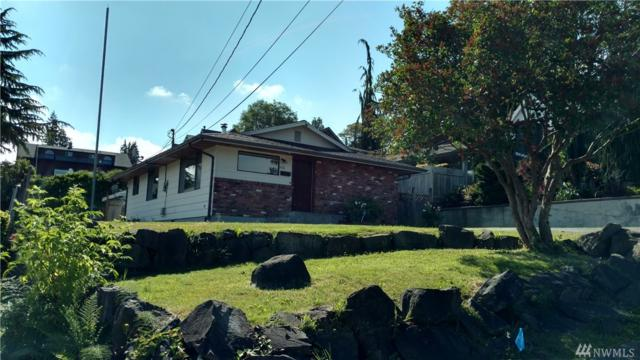 3311 Kromer Ave, Everett, WA 98201 (#1311947) :: Real Estate Solutions Group