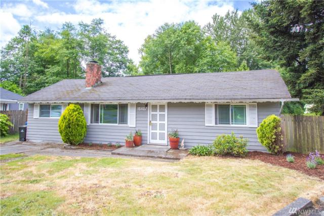 15407 2nd Ave NE, Shoreline, WA 98155 (#1311965) :: Real Estate Solutions Group