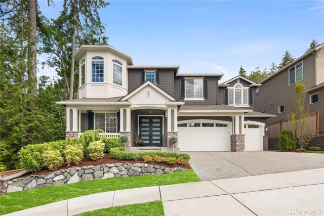 24366 NE 27th Place, Sammamish, WA 98074 (#1311975) :: The Deol Group