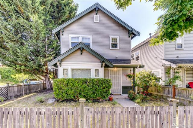 1300 Martin Luther King Jr. Wy S, Seattle, WA 98144 (#1311978) :: Real Estate Solutions Group