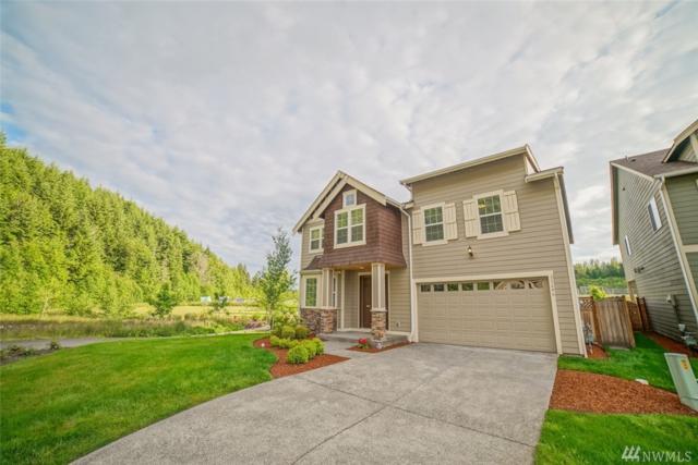 13646 193rd Ave E, Bonney Lake, WA 98391 (#1311980) :: Real Estate Solutions Group