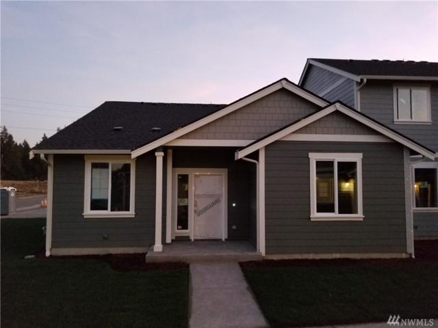 8333 175th St Ct E Lot36, Puyallup, WA 98375 (#1311987) :: Crutcher Dennis - My Puget Sound Homes
