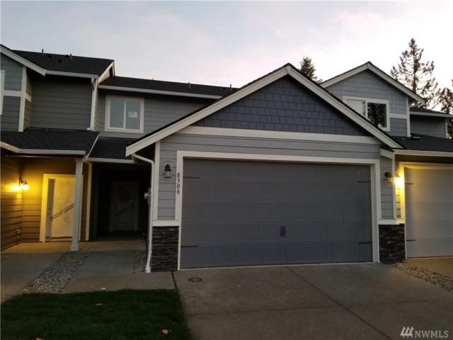 8351 175th St Ct E Lot33, Puyallup, WA 98375 (#1311992) :: Crutcher Dennis - My Puget Sound Homes