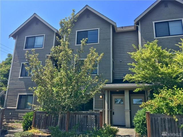 11501 26th Ave NE B, Seattle, WA 98125 (#1311998) :: Pickett Street Properties