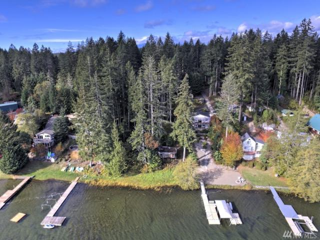 0-13 & 14 E Mason Lake Dr W, Grapeview, WA 98546 (#1312010) :: Chris Cross Real Estate Group