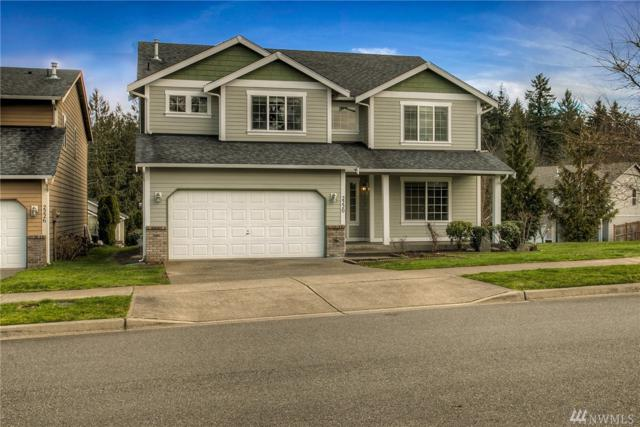 2220 Cooper Crest St NW, Olympia, WA 98502 (#1312035) :: Real Estate Solutions Group