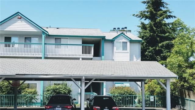 28602 16th Ave S #204, Federal Way, WA 98003 (#1312050) :: The Home Experience Group Powered by Keller Williams