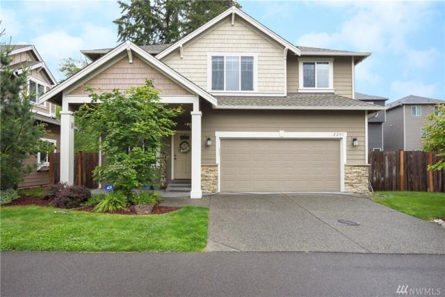 2201 131st Lane SW, Everett, WA 98204 (#1312058) :: Real Estate Solutions Group