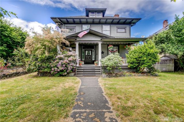 1509 N 5 St, Tacoma, WA 98403 (#1312069) :: Real Estate Solutions Group