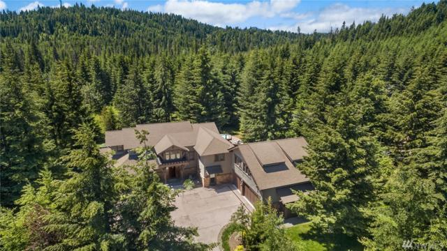 210 Blue Flame Lane, Cle Elum, WA 98922 (#1312073) :: Real Estate Solutions Group