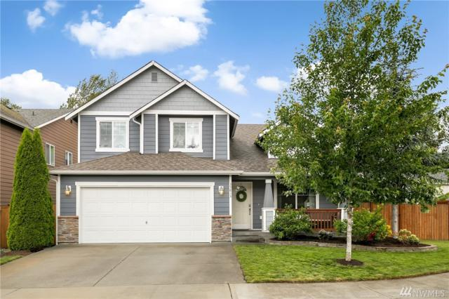 35813 30th Ave S, Federal Way, WA 98003 (#1312110) :: The Home Experience Group Powered by Keller Williams