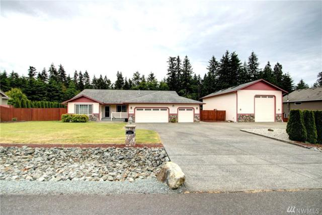 6314 185th St NW, Stanwood, WA 98292 (#1312117) :: Real Estate Solutions Group