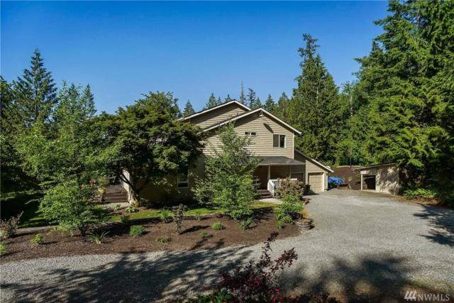 4454 308th Ave SE, Fall City, WA 98024 (#1312137) :: Real Estate Solutions Group