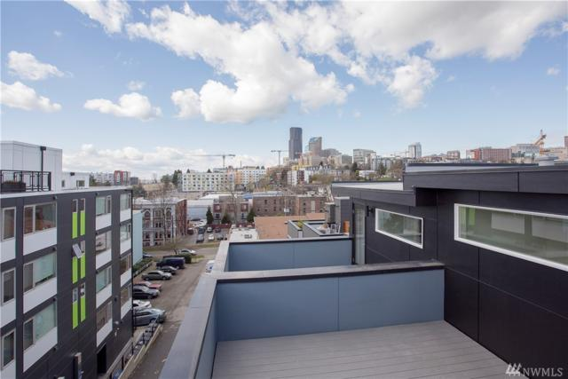 121 15th Ave A, Seattle, WA 98122 (#1312167) :: Real Estate Solutions Group