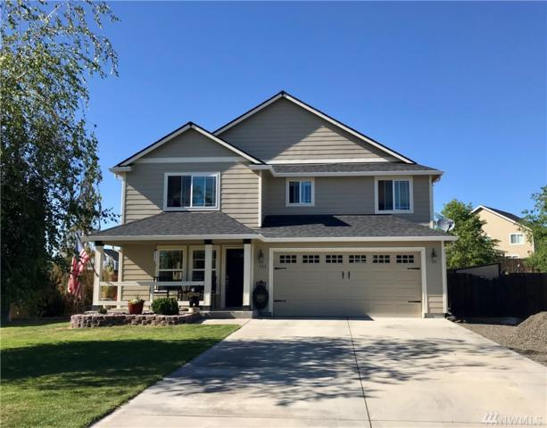 533 S Glenmoor Dr, Moses Lake, WA 98837 (#1312181) :: Keller Williams Realty