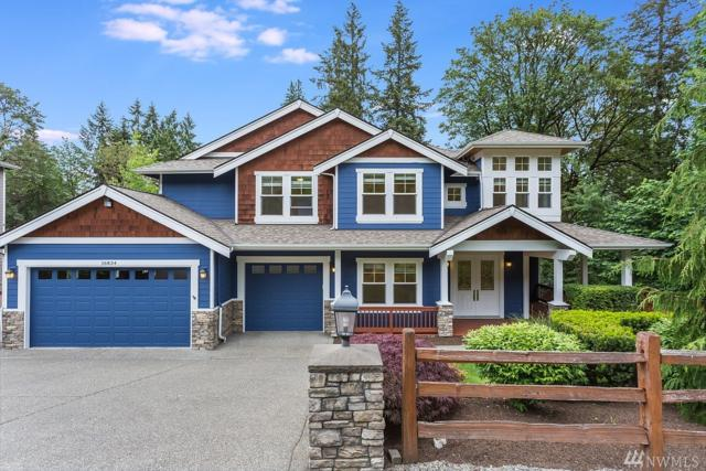 16834 SE 43rd St, Bellevue, WA 98006 (#1312186) :: The Home Experience Group Powered by Keller Williams