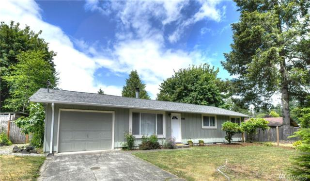 7809 Greenridge St SW, Olympia, WA 98512 (#1312205) :: Real Estate Solutions Group