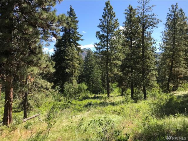 0-Lot 6 Mountain Creek Dr, Cle Elum, WA 98922 (#1312211) :: The Craig McKenzie Team