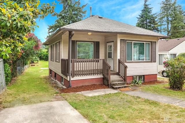 11838 42nd Ave S, Tukwila, WA 98168 (#1312226) :: Real Estate Solutions Group
