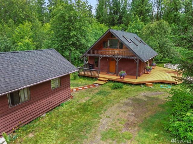 17329 Russian Hill Lane SE, Rainier, WA 98576 (#1312231) :: Icon Real Estate Group