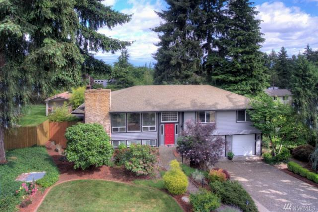 15404 SE 44th Place, Bellevue, WA 98006 (#1312236) :: Homes on the Sound