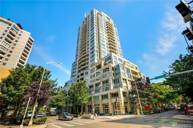 2600 2nd Ave #421, Seattle, WA 98121 (#1312237) :: Real Estate Solutions Group