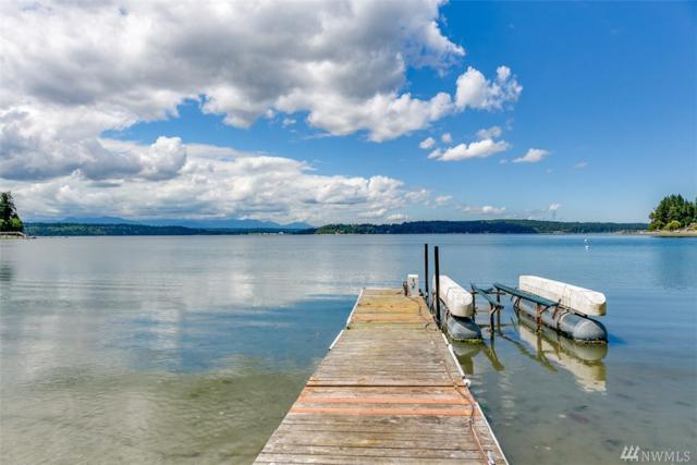 6610 NE Bayview Blvd, Bainbridge Island, WA 98110 (#1312247) :: Real Estate Solutions Group