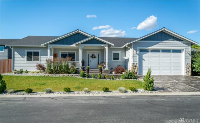 390 Ridgewood Dr, Manson, WA 98831 (#1312254) :: The Home Experience Group Powered by Keller Williams