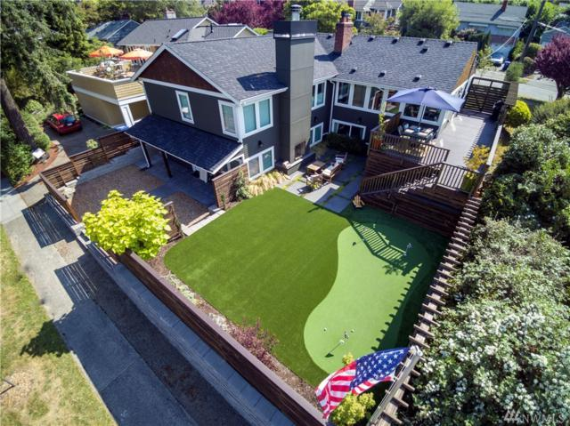 6515 46th Ave NE, Seattle, WA 98115 (#1312273) :: Real Estate Solutions Group