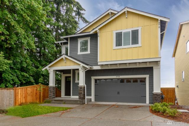 23726 43rd Dr SE, Bothell, WA 98021 (#1312305) :: Real Estate Solutions Group