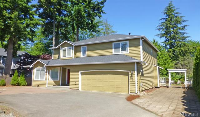 126 N 203rd St, Shoreline, WA 98133 (#1312331) :: Ben Kinney Real Estate Team