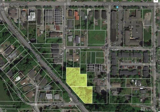 91-XX 46th Ave S, Seattle, WA 98118 (#1312340) :: Costello Team
